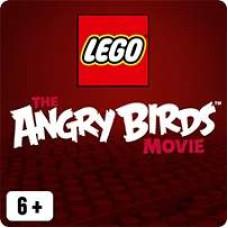 Конструкторы серии ЛЕГО Angry Birds
