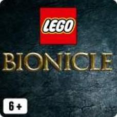 Конструкторы серии LEGO Bionicle (Лего Бионикл)