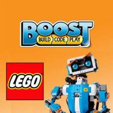 LEGO BOOST Купить Лего Буст