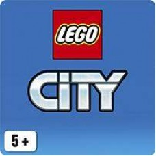 LEGO City купити конструктори ЛЕГО Сіті