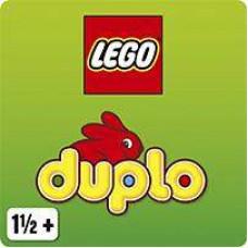 LEGO DUPLO купити конструктори Лего Дупло