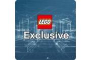 Эксклюзивние наборы Лего