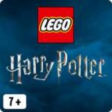 LEGO Harry Potter Киев купить Лего Гарри Поттер Украина