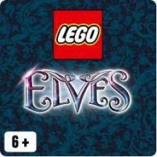 LEGO Elves Конструкторы серии Лего Эльфы