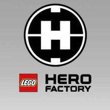 Лего Фабрика Героев Купить Hero Factory Киев