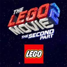 Купить LEGO Movie 2 лего фильм Муви 2
