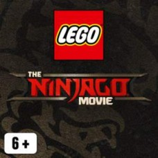 Ниндзяго Муви (фильм)