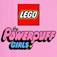 LEGO Powerpuff Girls