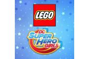 Super Hero Girls DC