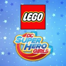 LEGO Super Hero Girls DC Купить Лего Супергерл