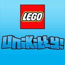 Купить LEGO Unikitty серия Лего Юникити