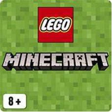 LEGO Minecraft Конструкторы серии Майнкрафт