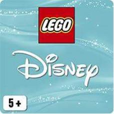 Купить LEGO Disney Princess (Лего Дисней Принцессы)