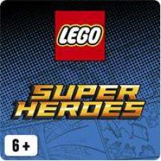 LEGO Super Heroes Купить Лего Супер Герои