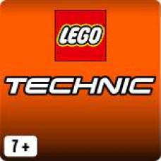 LEGO Technic (Лего Техника) Купить Лего Техникс