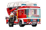 Пожежна охорона